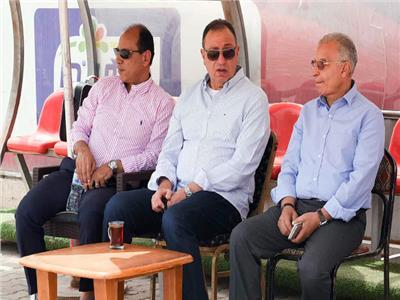 قرارات ثورية في اجتماع لجنة الكرة بالأهلي