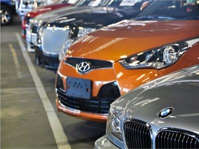 جمارك بورسعيد تفرج عن سيارات بـ٣٠٢ مليون جنيه