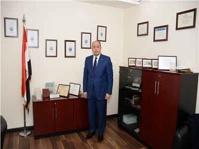 البنك التجاري الدولي بمصر يفوز بجائزة التميز في الشمول المالي 2018