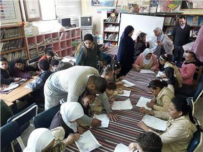 مباردة من أجل مصر بثقافة أحمد بهاء الدين للطفل