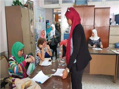 إعلان أسماء أمناء لجان اتحادات طلاب جامعة عين شمس
