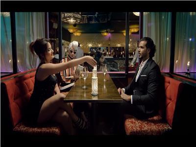 فيديو| سامو زين يطرح «الإسطوانة المشروخة» مع «مزيكا»