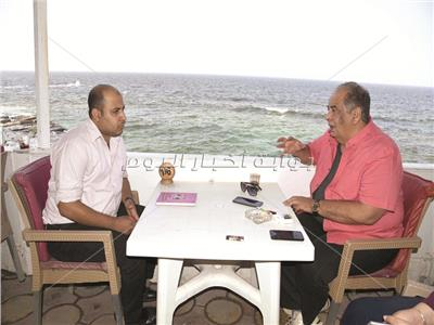 حوار  المفكر المثير للجدل يوسف زيدان: لن تقوم للإخوان قائمة مرة أخرى