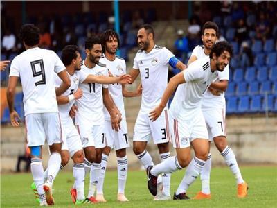 الليلة| مصر تواجه تونس في اختبار تقييم أجيري