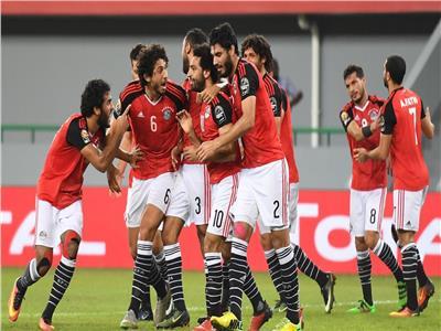بث مباشر  مباراة مصر وتونس في التصفيات المؤهلة لأمم إفريقيا