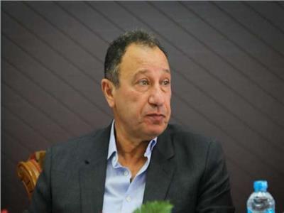 اتحاد الكرة يوجه رسالة إلى محمود الخطيب