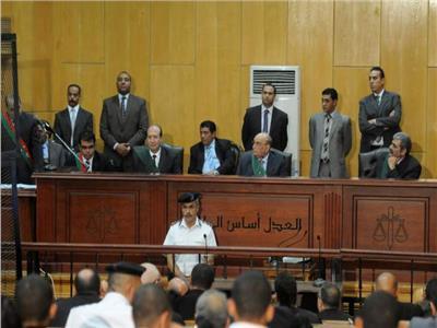 تجديد حبس ٤ متهمين بينهم زوج شقيقة عشماوي في «تنظيم المرابطون»