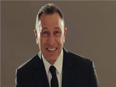 محمد صلاح يوجه رسالة لـ«الخطيب»