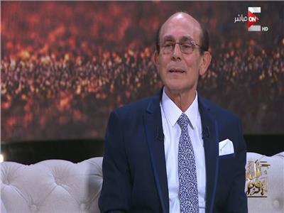 محمد صبحي: هذه حقيقة تكليفي بالتحقيق في قنوات تغييب الوعي