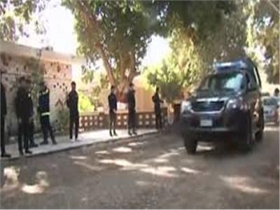 ضبط 864 متهما على ذمة قضايا في حملة أمنية بالقليوبية