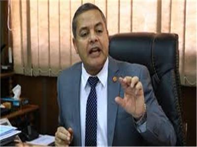 محمد حلمي: 277 ألف طلب مسجل على منظومة «تقنين الأراضي»