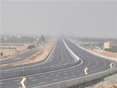 إعادة فتح الطريق الدائري الإقليمي بعد انقشاع الشبورة المائية