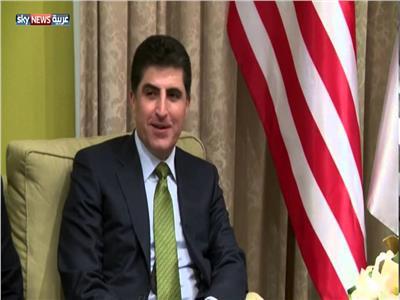 «الديمقراطي الكردستاني» يرشح نيجيرفان لرئاسة إقليم كردستان العراق