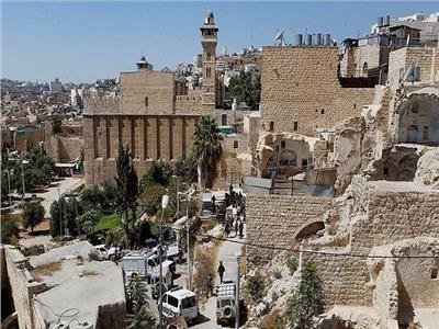 حكايات| المسجد الإبراهيمي.. رابع الحرمين وبني في عهد قاتل النبي يحيى
