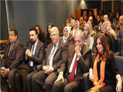 «المجلس القومي» ينظم إحتفالية لمناهضة العنف ضد المرأة