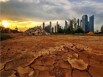 تغيرات مناخية تدل على خطورة الاحتباس الحراري للأرض