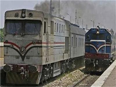38 دقيقة معدل «تأخير القطارات».. الجمعة