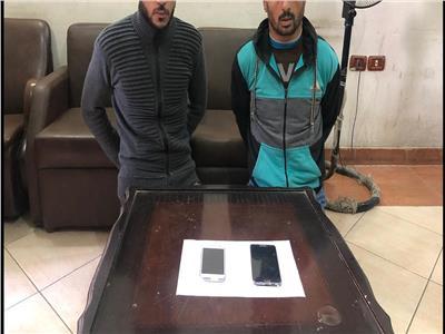 ضبط عصابة تخصصت في سرقة الحقائب بالمحلة
