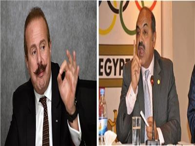 خاص| تعليق ناري من «حطب» بعد بطلان إسقاط عضوية رئيس الأوليمبية السابق