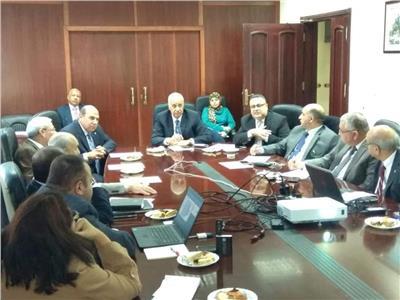 وزيرة الهجرة توجه الشكر لجامعة الإسكندرية على دعم مؤتمر «مصر تستطيع بالتعليم»