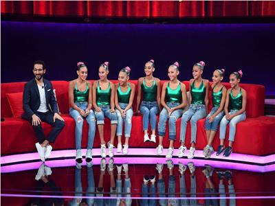 مواهب تسحر الجمهور في برنامج «Little Big Stars» مع أحمد حلمي