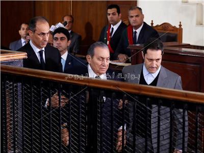 مبارك بـ« اقتحام الحدود»: إيران ساعدت في تأجيج الأزمات بعد ثورة يناير