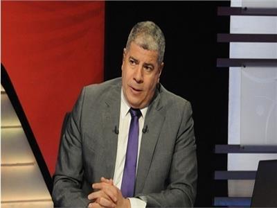 «المصالحة وشوبير» وراء ترشيح الشامي لرئاسة رابطة الأندية