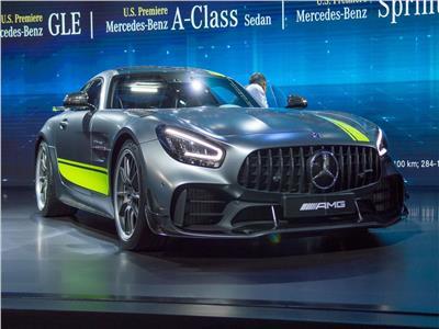 صور  أفضل 10 سيارات رياضية في 2018