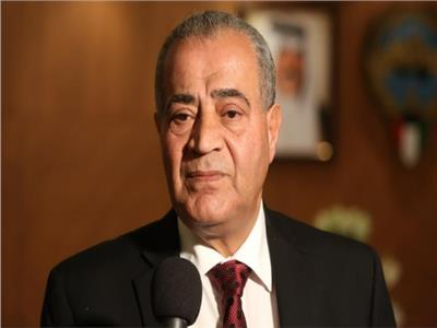 وزير التموين: افتتاح المسجد والكنيسة بالعاصمة الإدارية يؤكد وحدة مصر وتماسكها