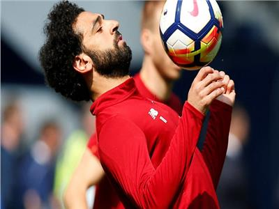 أبوريدة: محمد صلاح الأقرب لأفضل لاعب في إفريقيا