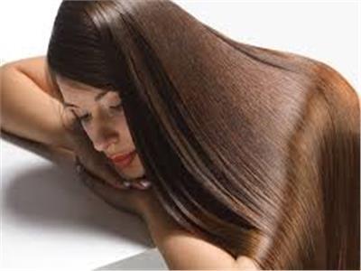 ماسك طبيعي لكيراتين الشعر بمكونات منزلك