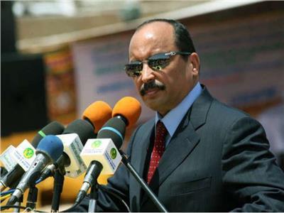 الرئيس الموريتاني يهدد بتعطيل وسائل التواصل الاجتماعي