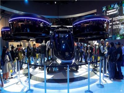 فيديو  أوبر تطلق «التاكسي الطائر» بحلول 2020