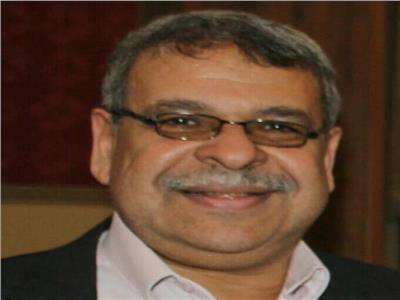 وزيرة الثقافة تنعى فوزى عبد الله معد مهرجان القلعة