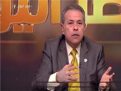 توفيق عكاشة: الحصان العربى هو الأول في العالم