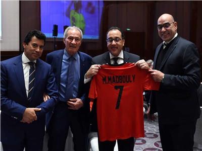 فيديو| «سعد»: رئيس مجلس الوزراء كان لاعبًا في الزمالك
