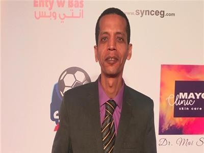 أحمد أبو زيد: «قرمط بيتمرمط» هو مولودي الأول بالسينما