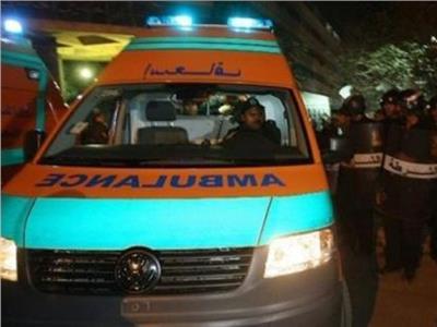 إصابة نقيب شرطة بطلق ناري أثناء مطاردة تجار مخدرات بالمنيا