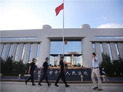 محكمة صينية تقضي بإعدام كندي بتهمة تهريب مخدرات