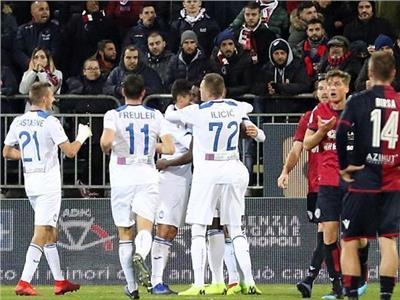 أتالانتا يضرب موعدًا مع يوفنتوس في كأس إيطاليا