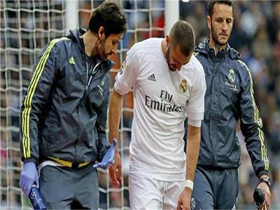50 إصابة لريال مدريد في 2018