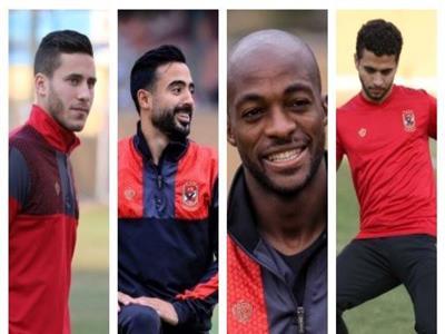 فيديو  جماهير الأهلي : صفقات الفريق ستعيده لمستواه