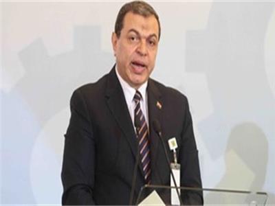 فيديو| وزير القوى العاملة يعلن 12 ألف فرصة عمل جديدة