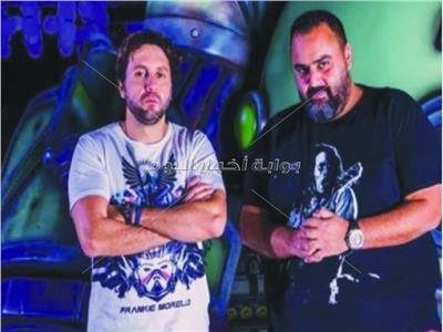تحديد موعد تصوير مسلسل «اللعبة» لشيكو وهشام ماجد