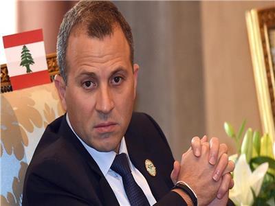 وزير خارجية لبنان يدعو لعودة سوريا للجامعة العربية