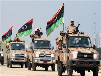 الجيش الليبي: مقتل عضوًا مهمًا بالقاعدة