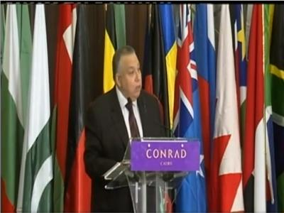 فيديو| وكيل البرلمان: نتابع توصيات مؤتمر «الأعلى للشئون الإسلامية»