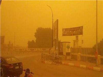 فيديو.. الأرصاد تكشف حقيقة تعرض البلاد لـ «عواصف ترابية»