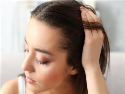 وصفة مذهلة من زيت الزعتر لعلاج فراغات وتساقط الشعر