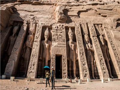 «سي إن إن»: مصر في المرتبة الثانية لأهم الوجهات السياحية في 2019